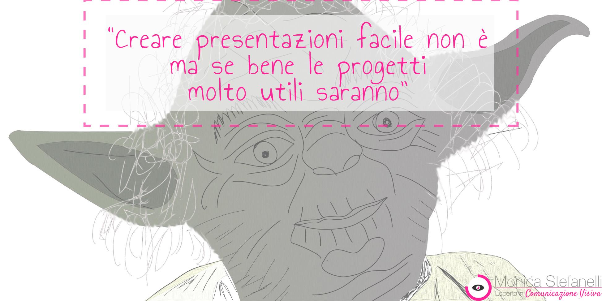 creare presentazioni