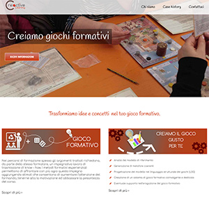 Progetto Creactive Learning: Monica Stefanelli